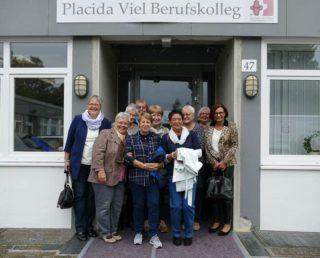 """Ein fröhliches Wiedersehen im """"Placida"""". Foto: SMMP/Hofbauer"""